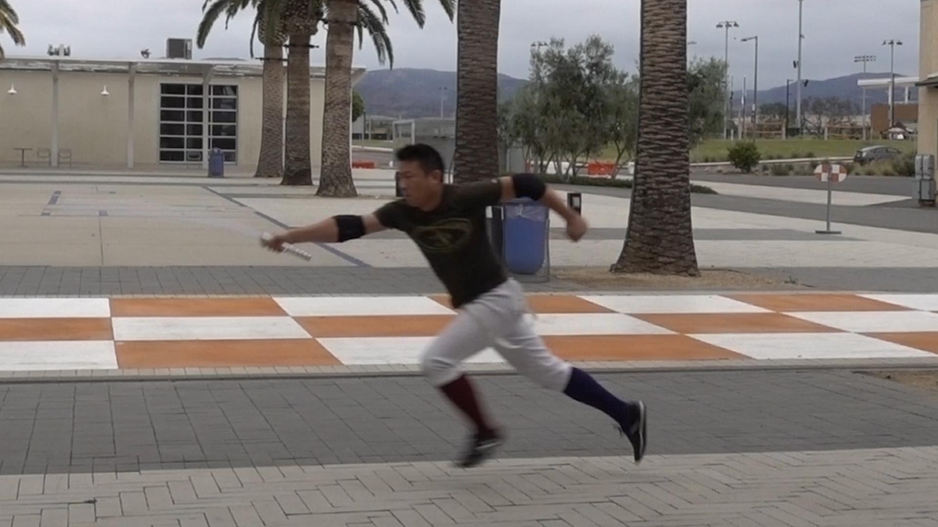 Bolt-attack