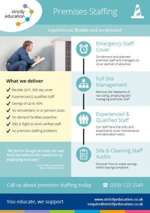 Premises Staffing