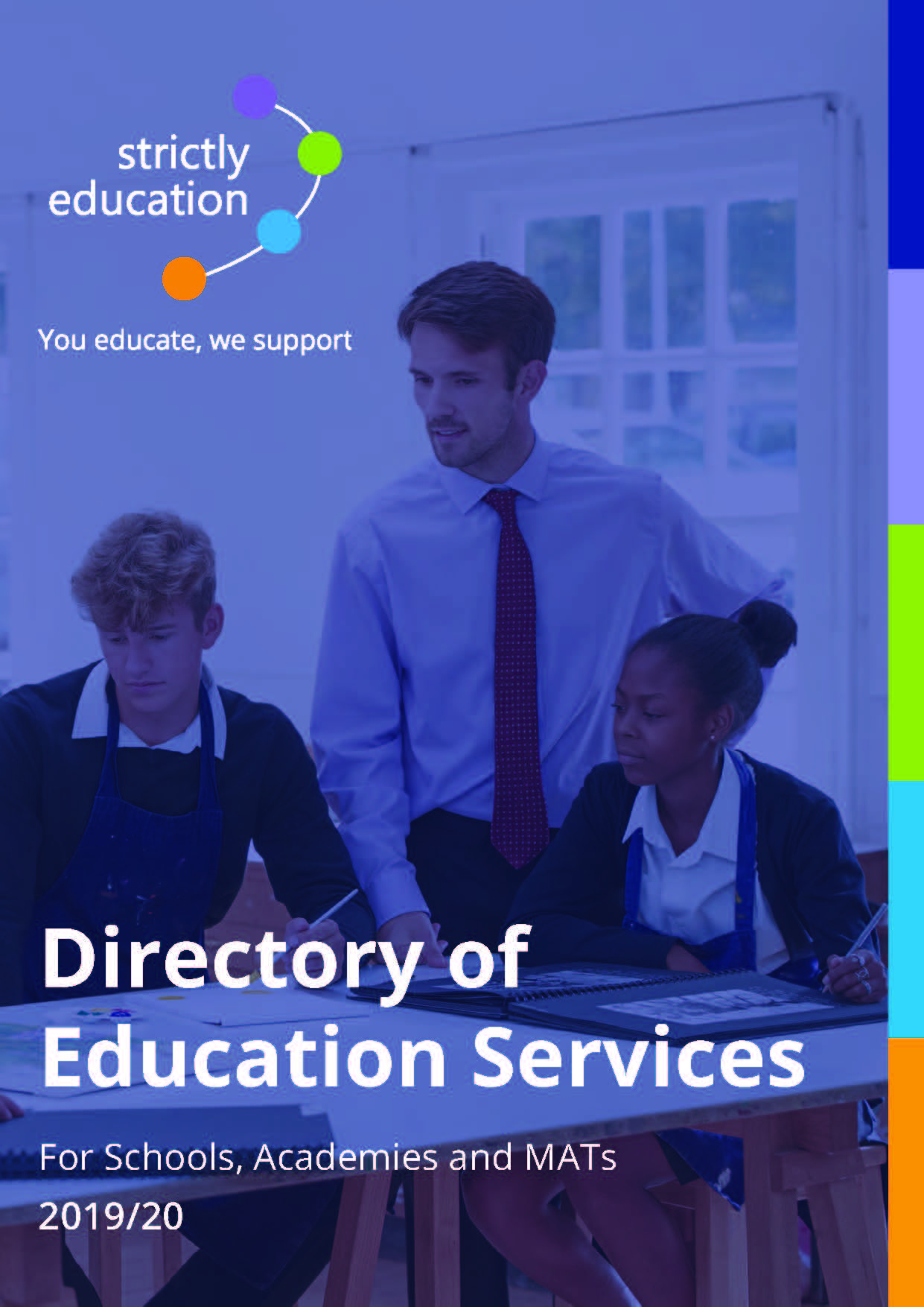 Directory of Education Services 2019/20
