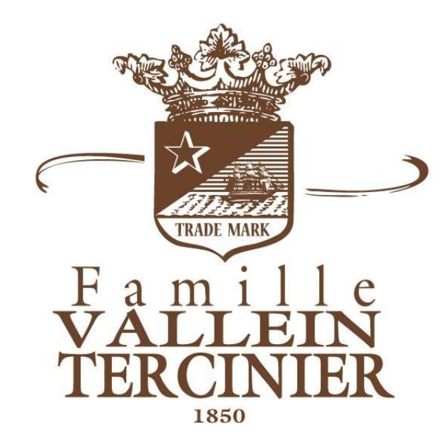 Vallein Tercinier Cognac