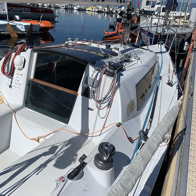 Prepping boats for a regatta weekend... #regatta #lacleman #thononlesbains #geneva #itsgoingtobehot