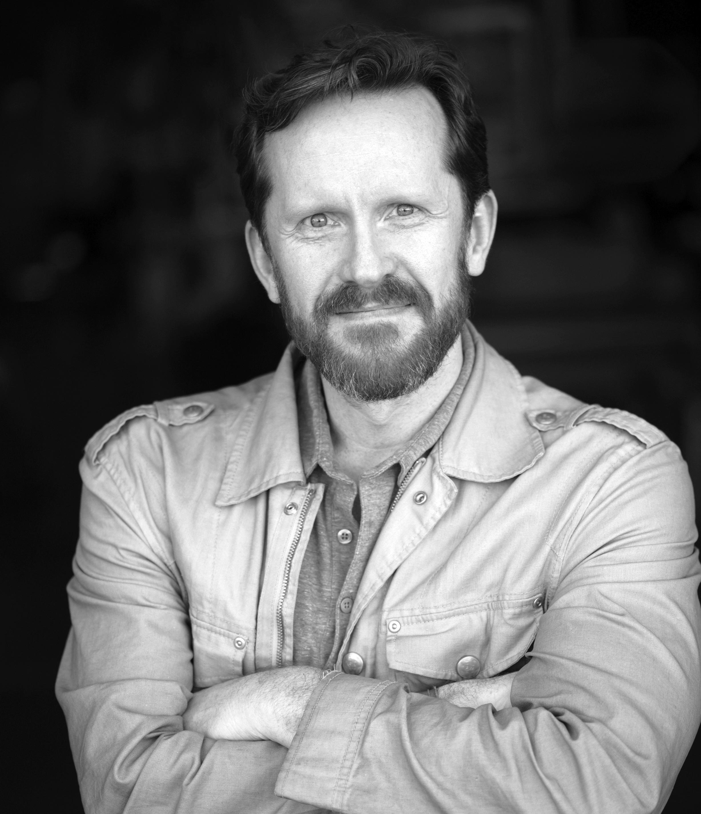 Jeffry Denman,  Director