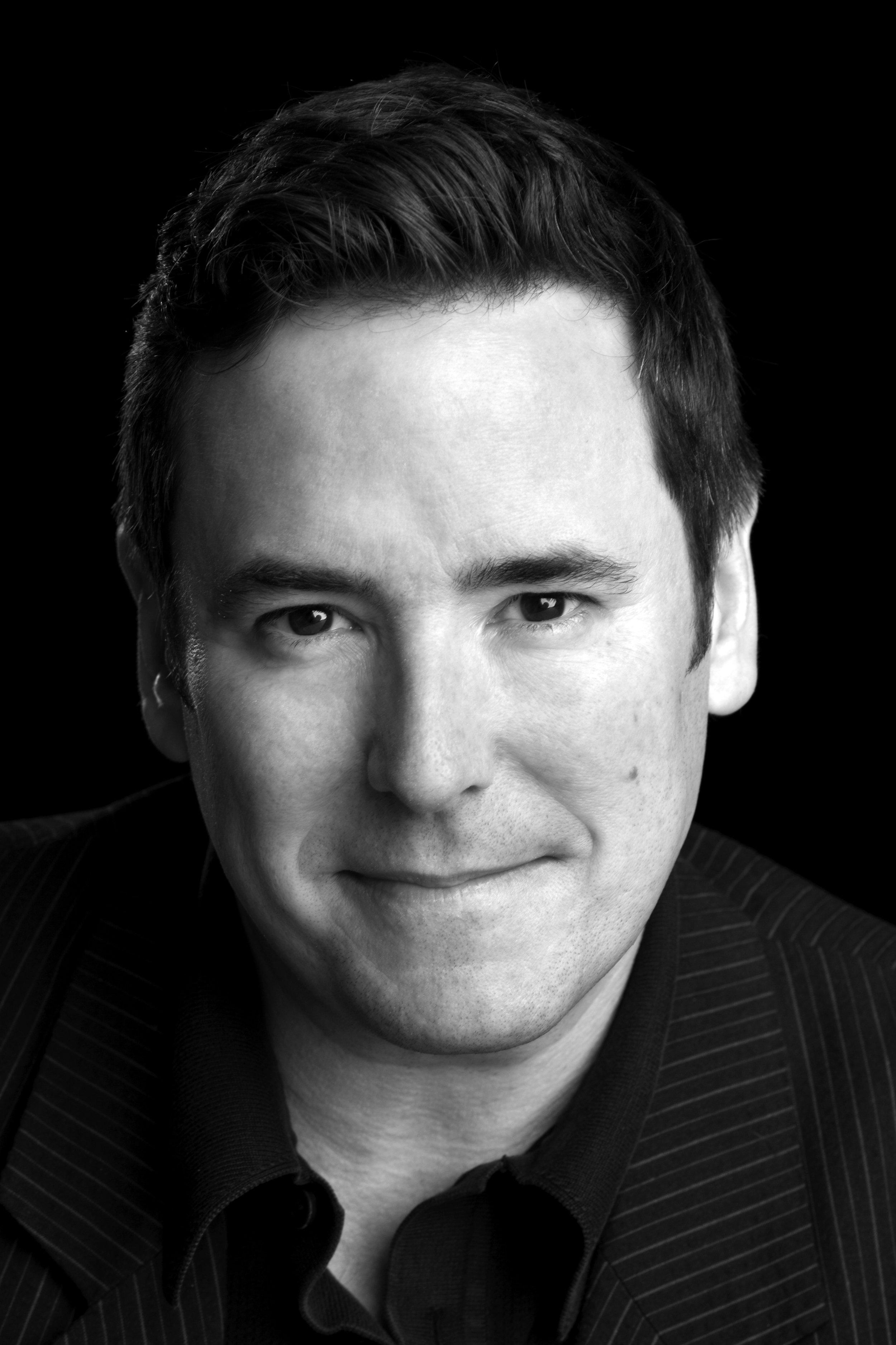 Matt Lenz,  Director