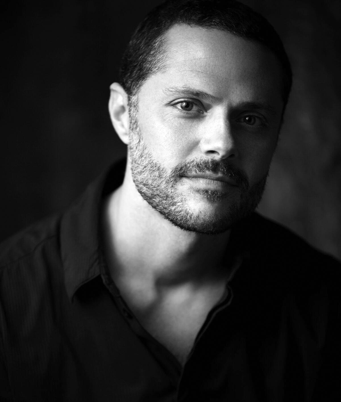 Josh Bergasse   Director/Choreographer