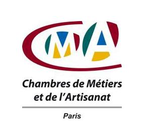 Chambre des Métiers et de l'Artisanat de Paris .