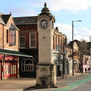 Didsbury Village