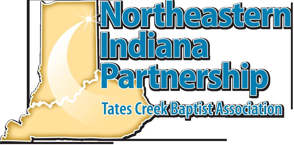 Serve others for Christ in Indiana. | Tates Creek Baptist Association | tcbaofky.com | #tcbaofky