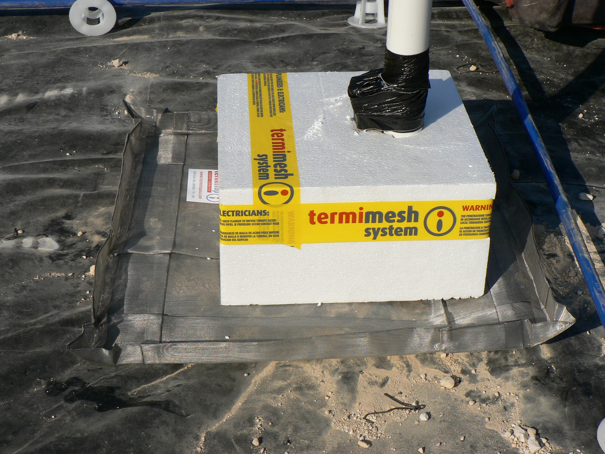 Add link to Termistop Systems