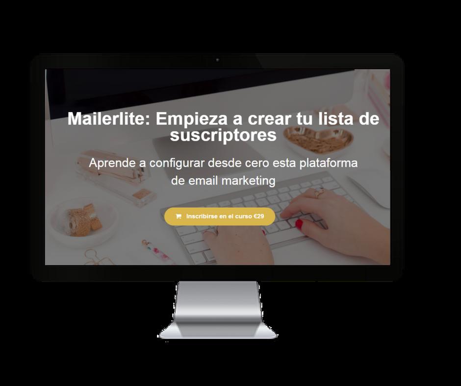 email marketing para health coaches