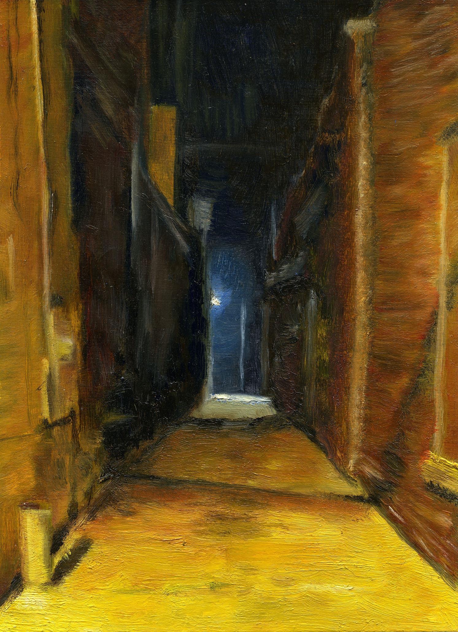 7th Street Alley