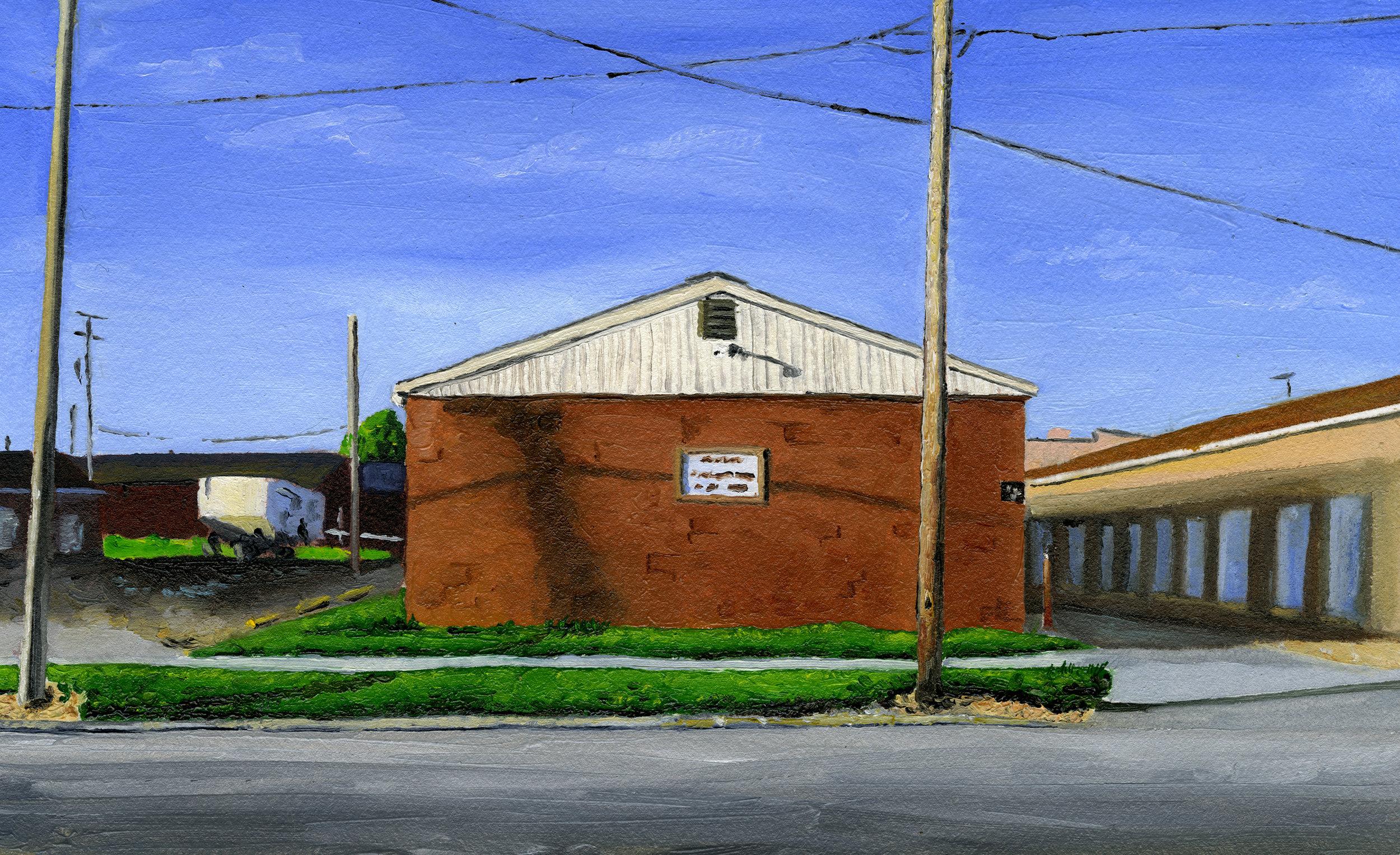 350 E. Tompkins St.