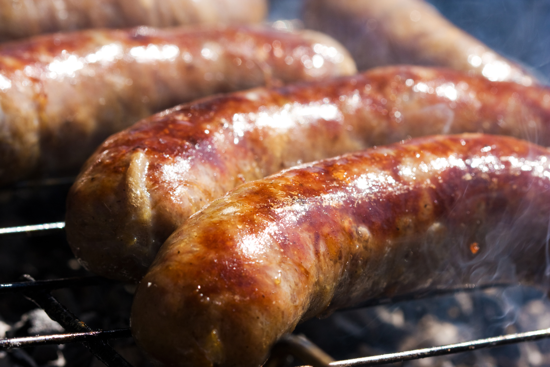 Grass Fed No Nitrate Sausage