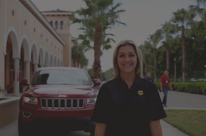Valet Events -