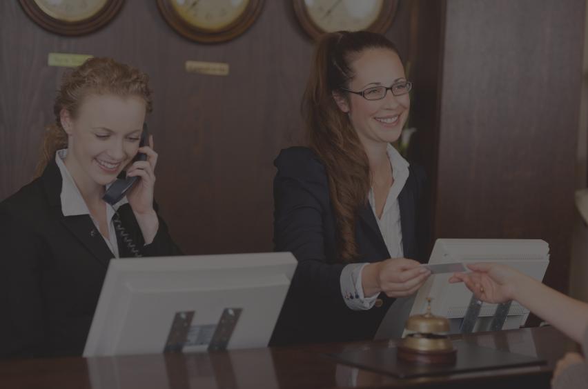 Concierge Services -