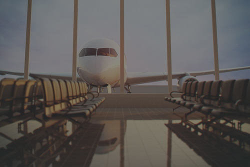 SP+ Airport Services -