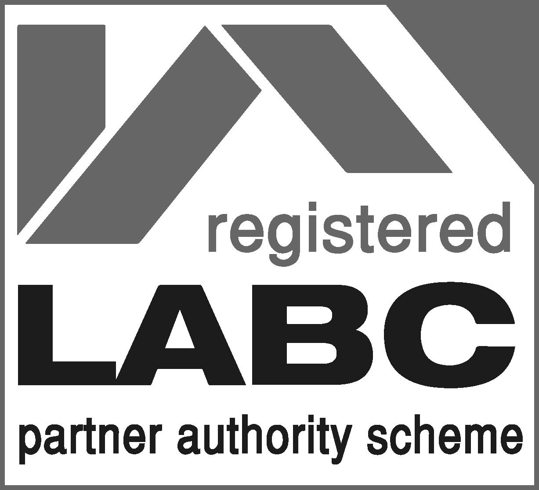 LABC Partner logo