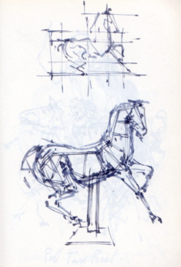 Think. Sketch -