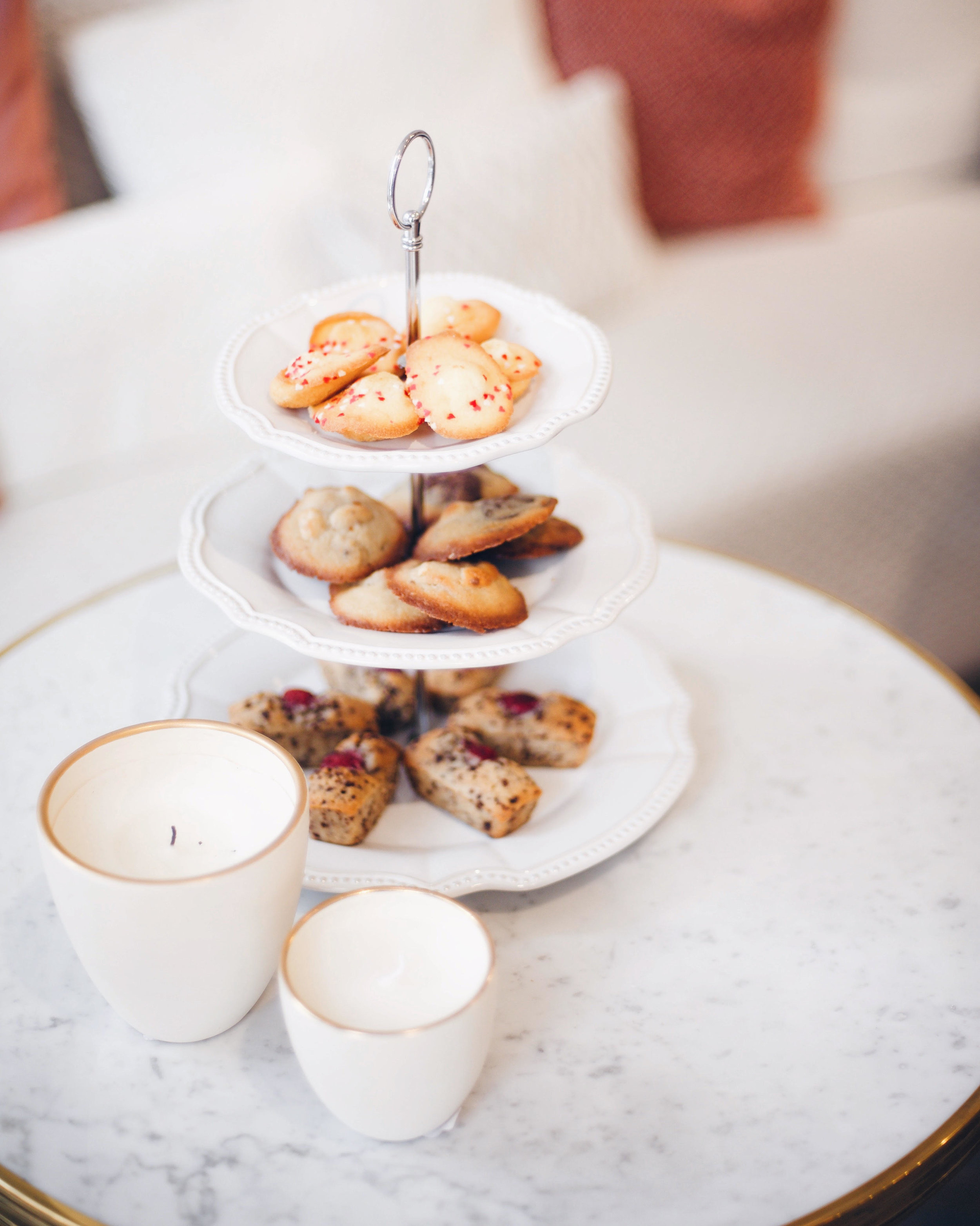 Copy of Cookies and Coffee