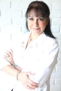"Carolyn Green ""The Energy Nurse"""