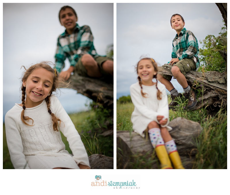 family photos_camping_fishing_Wausau_central wisconsin photographer,
