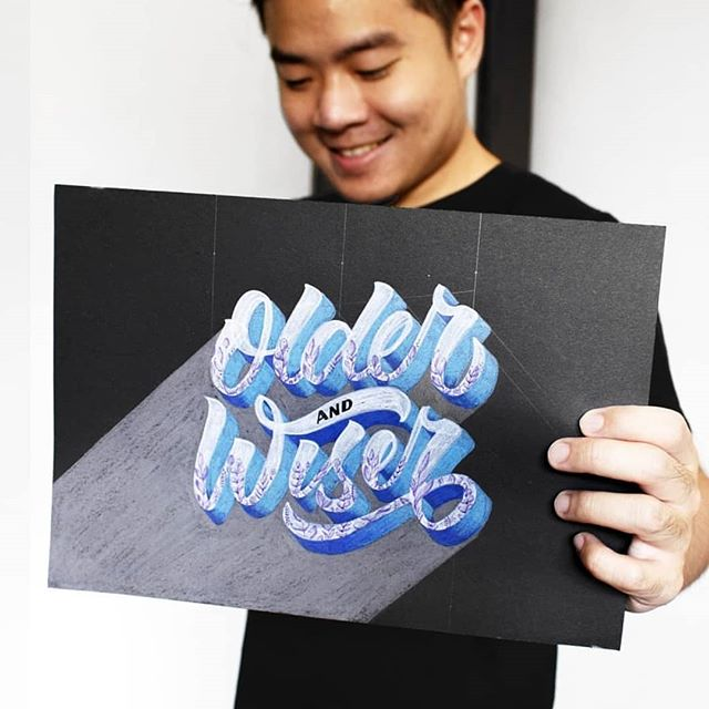 We have been teasing you on our Instagram stories and here is the guest artist reveal!  The artist joining us in October is also the face behind  lettering account @nic_the_ : Nico Ng  NICO NG is a hand-lettering artist & creative entrepreneur based in the Philippines. He is the man behind the Composition Ruler, a popular lettering tool that helps you create lettering layouts easily and accurately. He is one of Tombow Philippines' artist and has done talks, demos, events, and workshops both in the Philippines and internationally.  Mark your calendars! Nico is heading to Singapore between the 4th and 7th October this year for a series of workshops and talk.  SAT 5th October (10am - 1pm) - Improving your Brush Calligraphy with Nico Ng  SAT 5th October (2pm - 6pm) - Lettering Composition with a Composition Ruler with Nico Ng  SUN 6th October (2pm - 4pm) - (library@orchard talk) Pro Series: Hand Lettering (Gold Lettering)  Registration for workshops and talk will be made available on our website from Wednesday, 11th September 2019, 8PM Singapore time  If you are keen, register your interest for the workshops or talks through our facebook page, or click on the link in our bio! 📷: @nic_the_