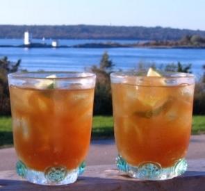 Two Squibbwrecks on Narragansett Bay