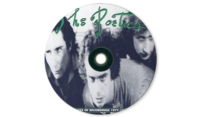 Poetics, Remixes of Recordings, 1977-1983