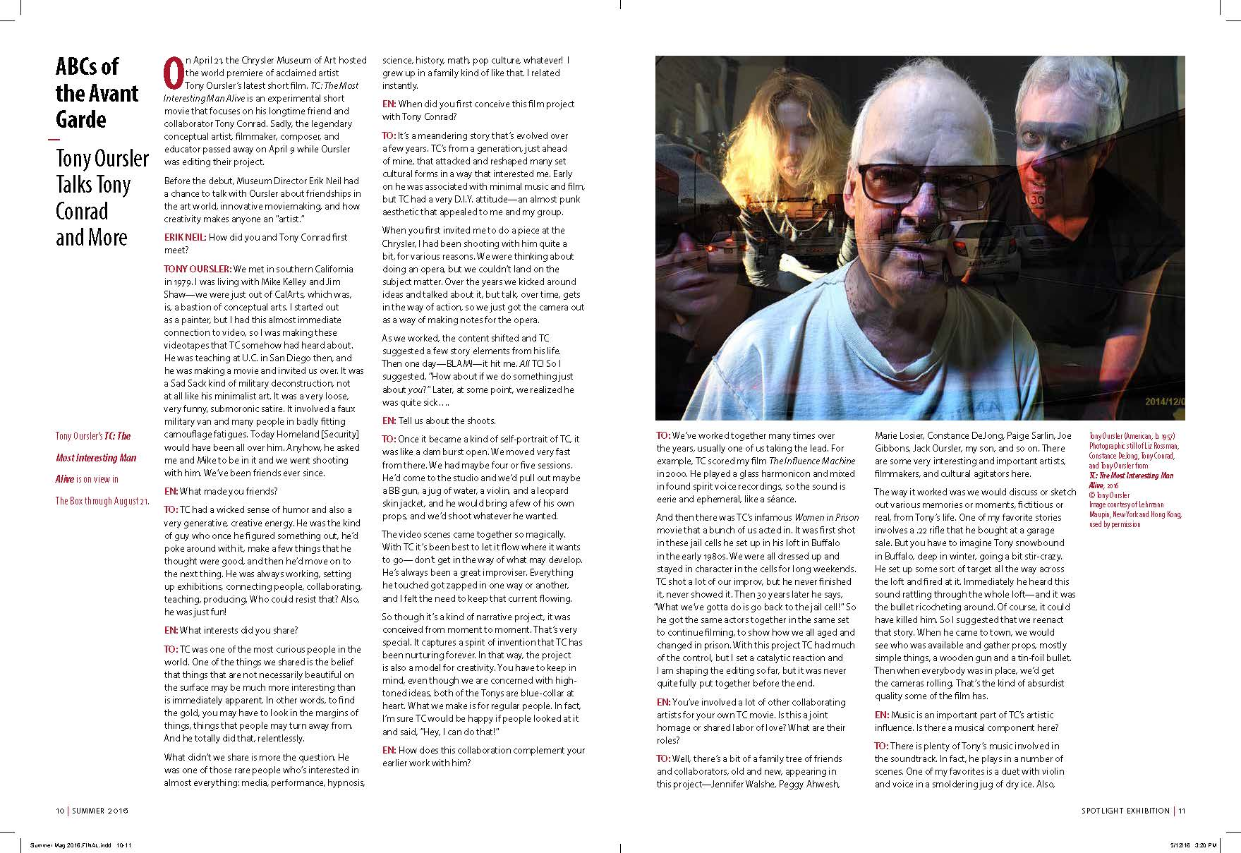 Chrysler Mag Summer - Tony Oursler Q&A_Page_1.jpg