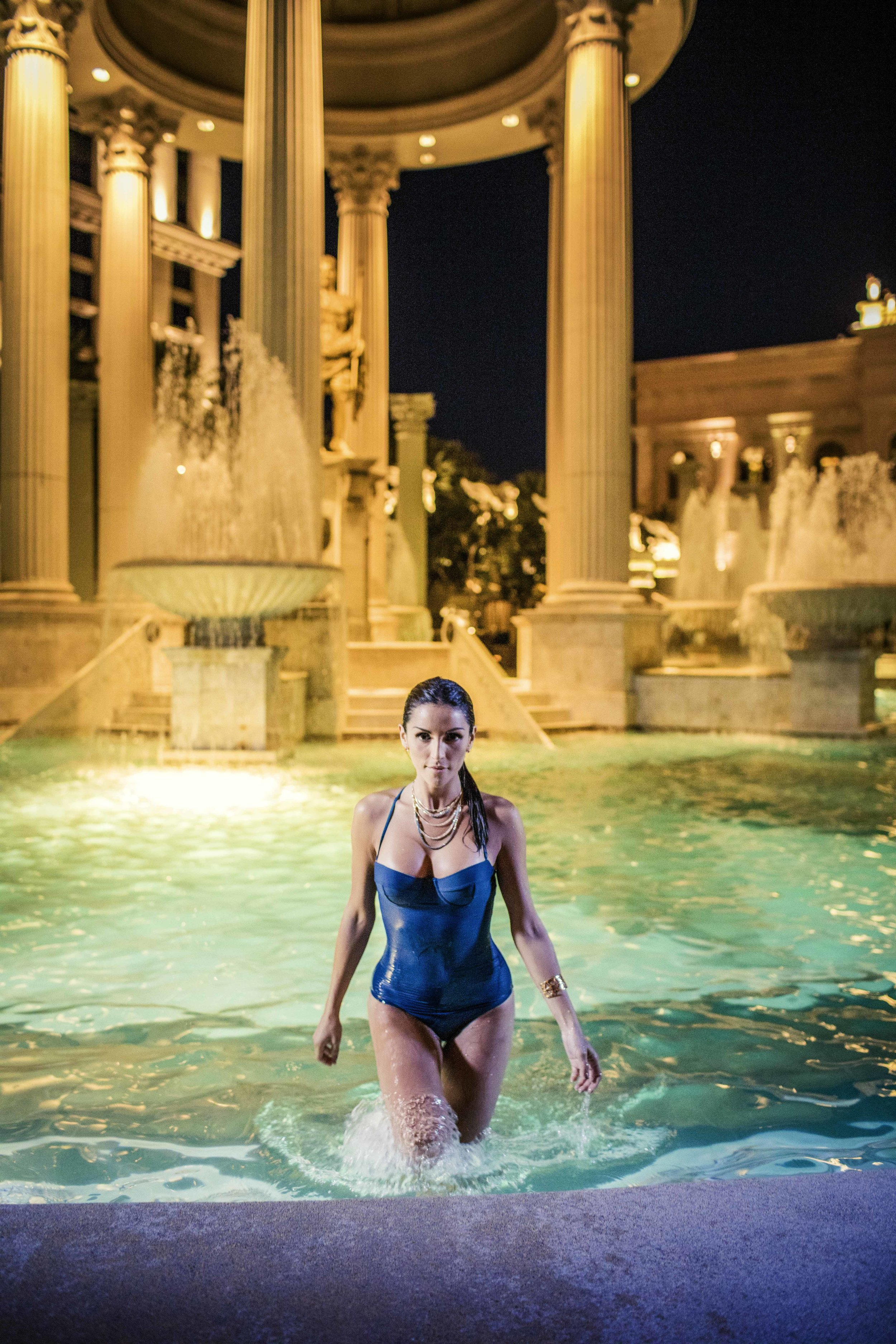 Colleen Hartman  Wardrobe—Tourism