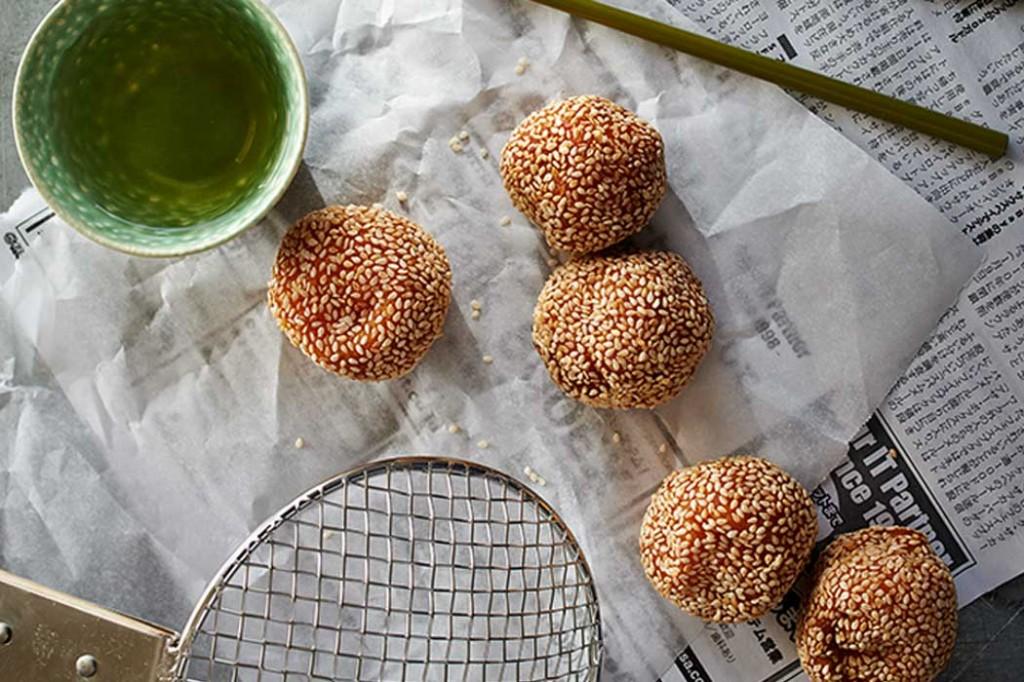 Monica McKnight  Food Stylist