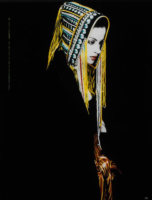 GINO TANABE  WARDROBE - FASHION WOMEN