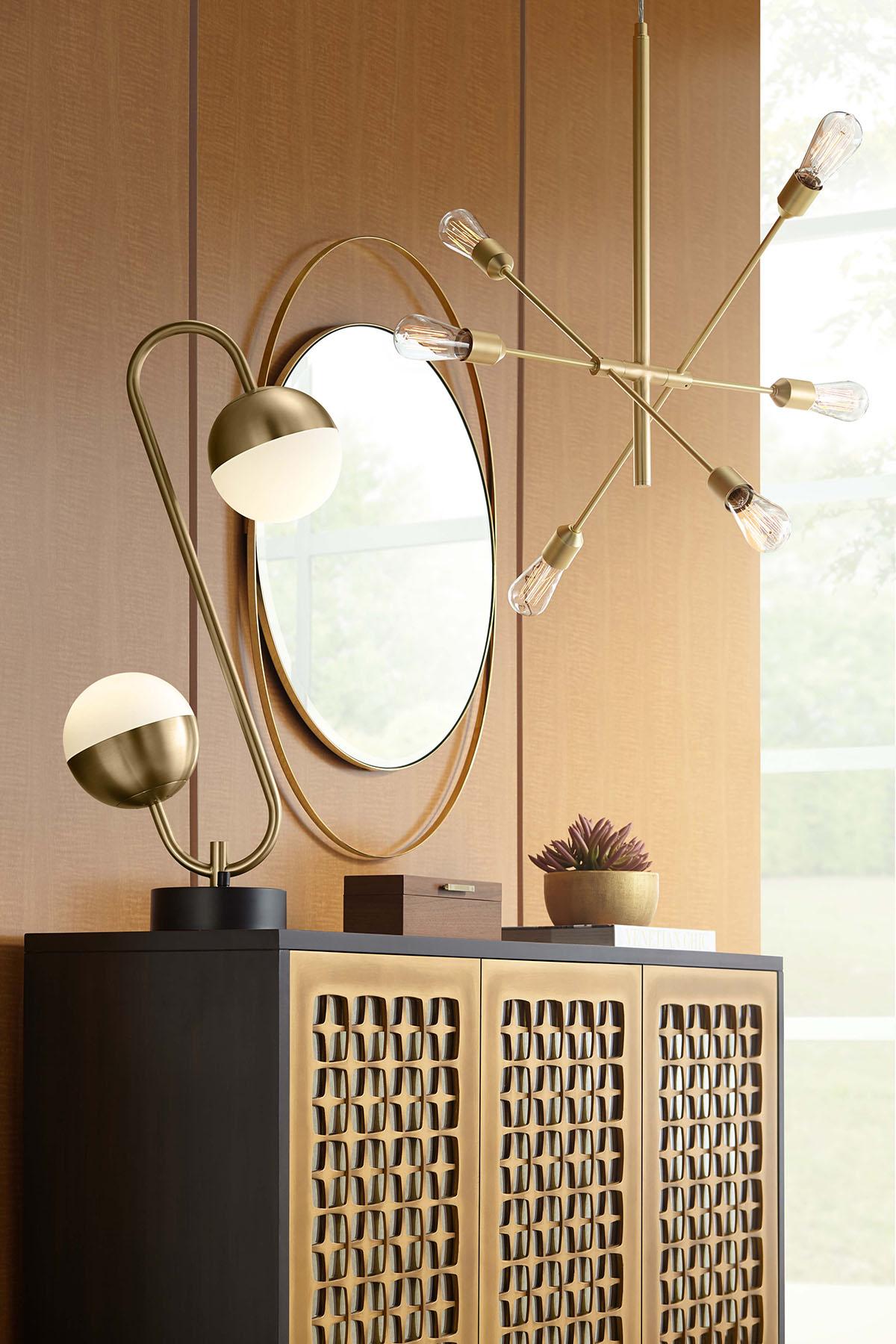 JULIE MALDONADO  Props/Interiors