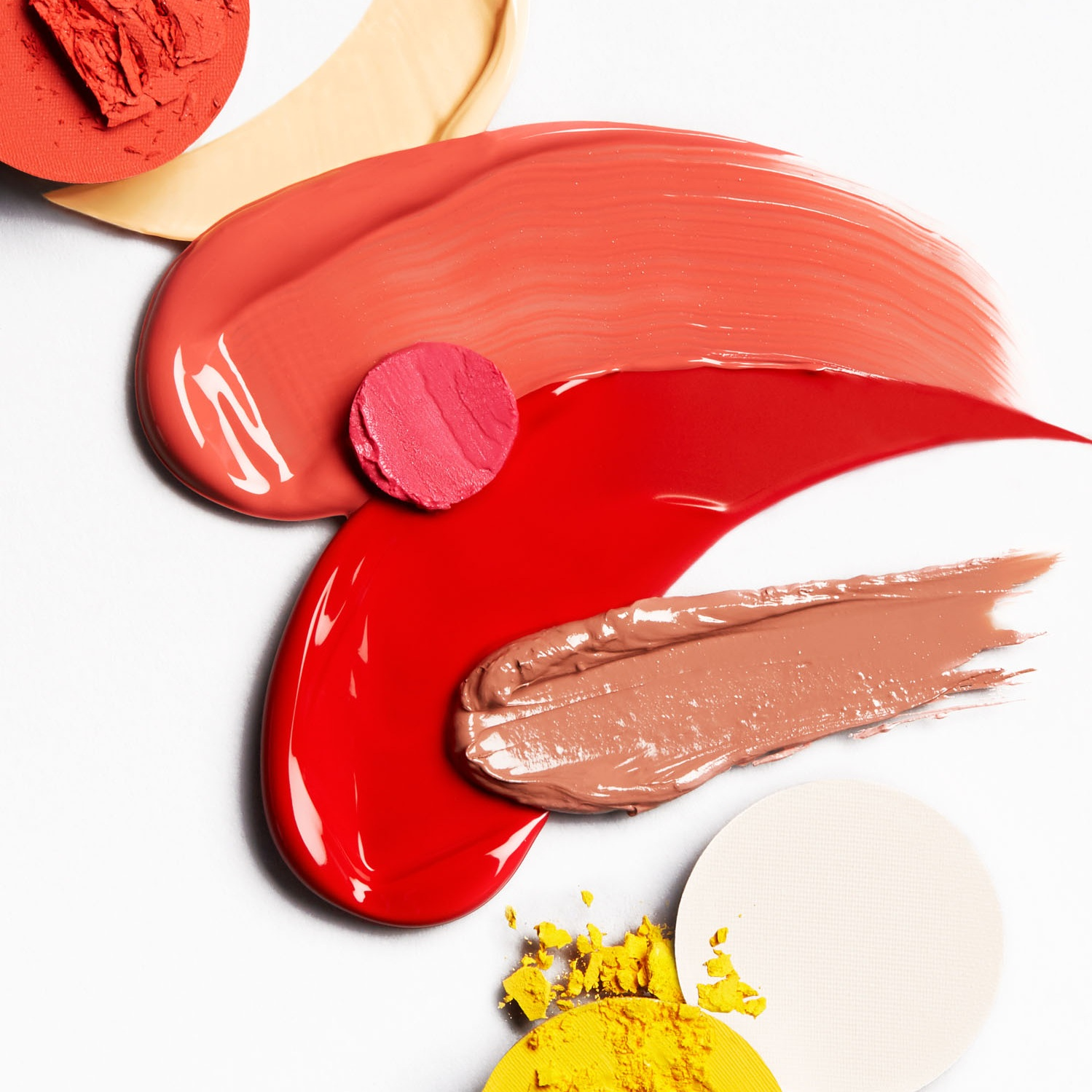 COSMETICS & PRODUCT STYLING