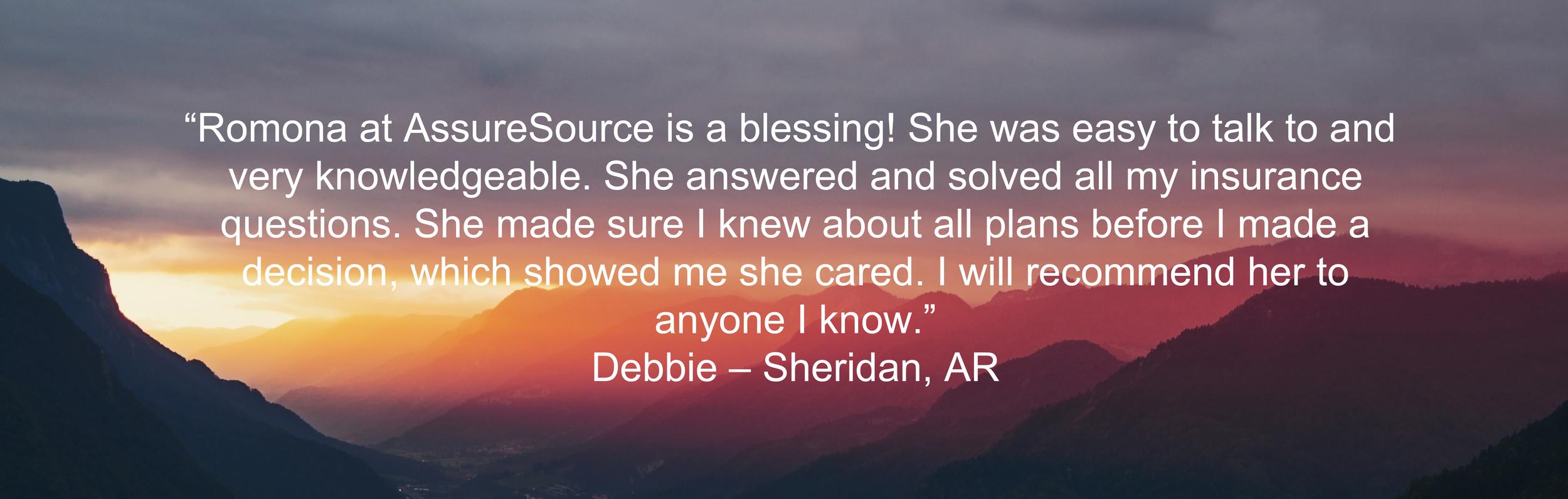 Debbie – Sheridan, AR.png