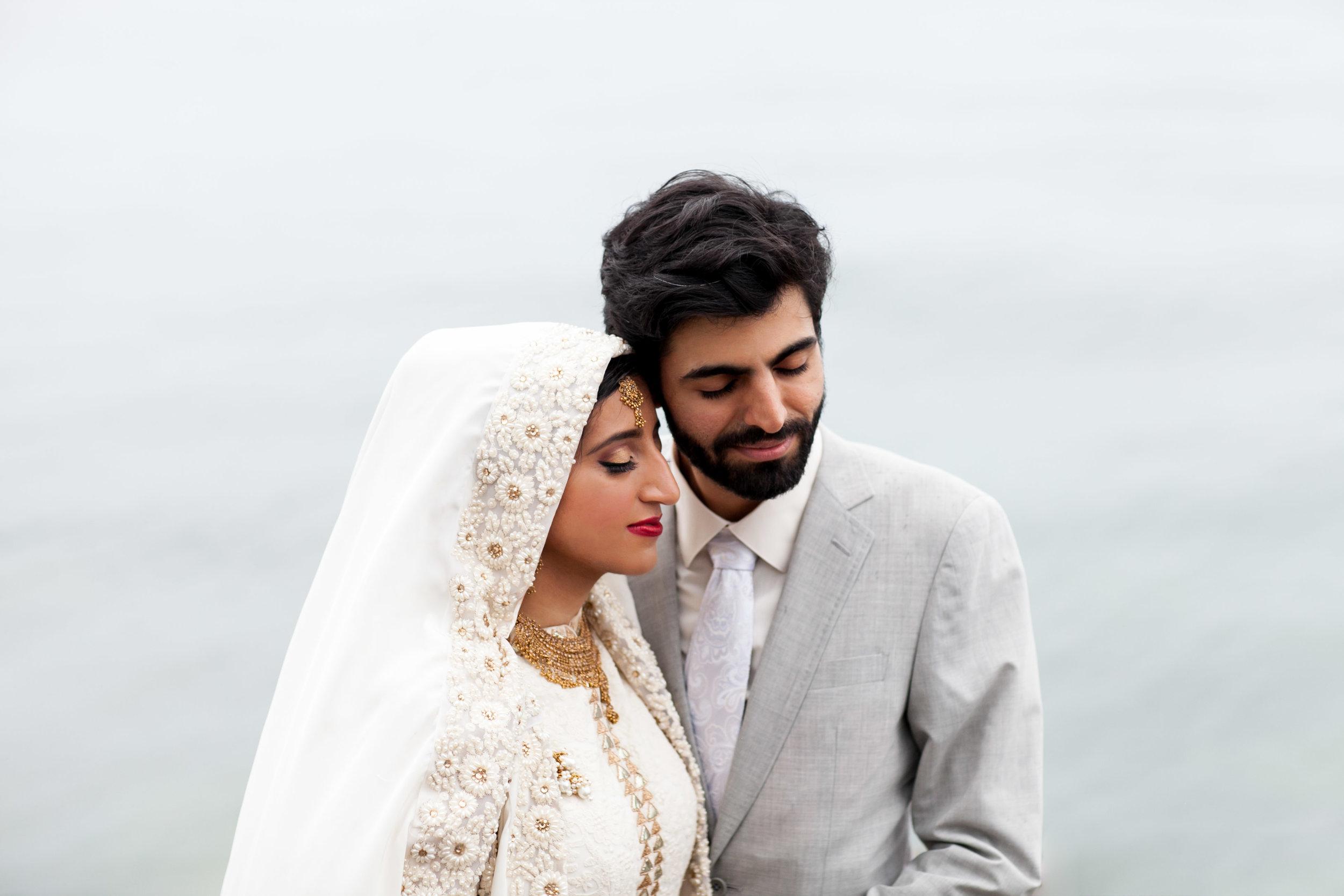 Maryam + Salman