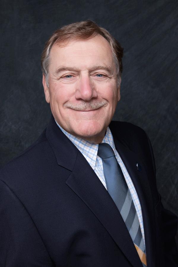 Meet Dr. Howard Hamerink at Hamerink & Associates DDS in Plymouth, MI.