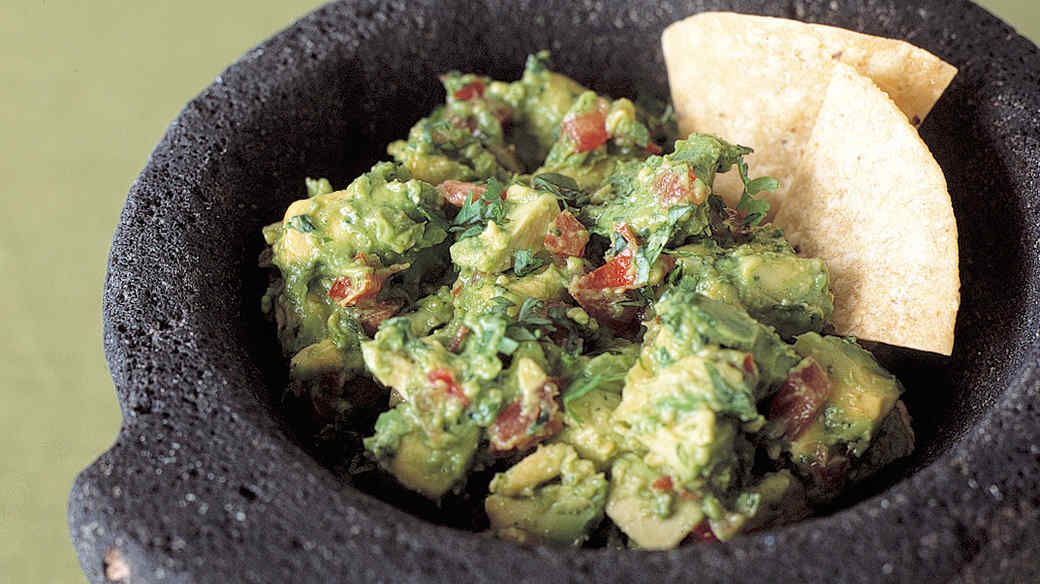 """Of course I used free-range avocados for my guacamole!"" ~Me, trying to sound cool in in LA"