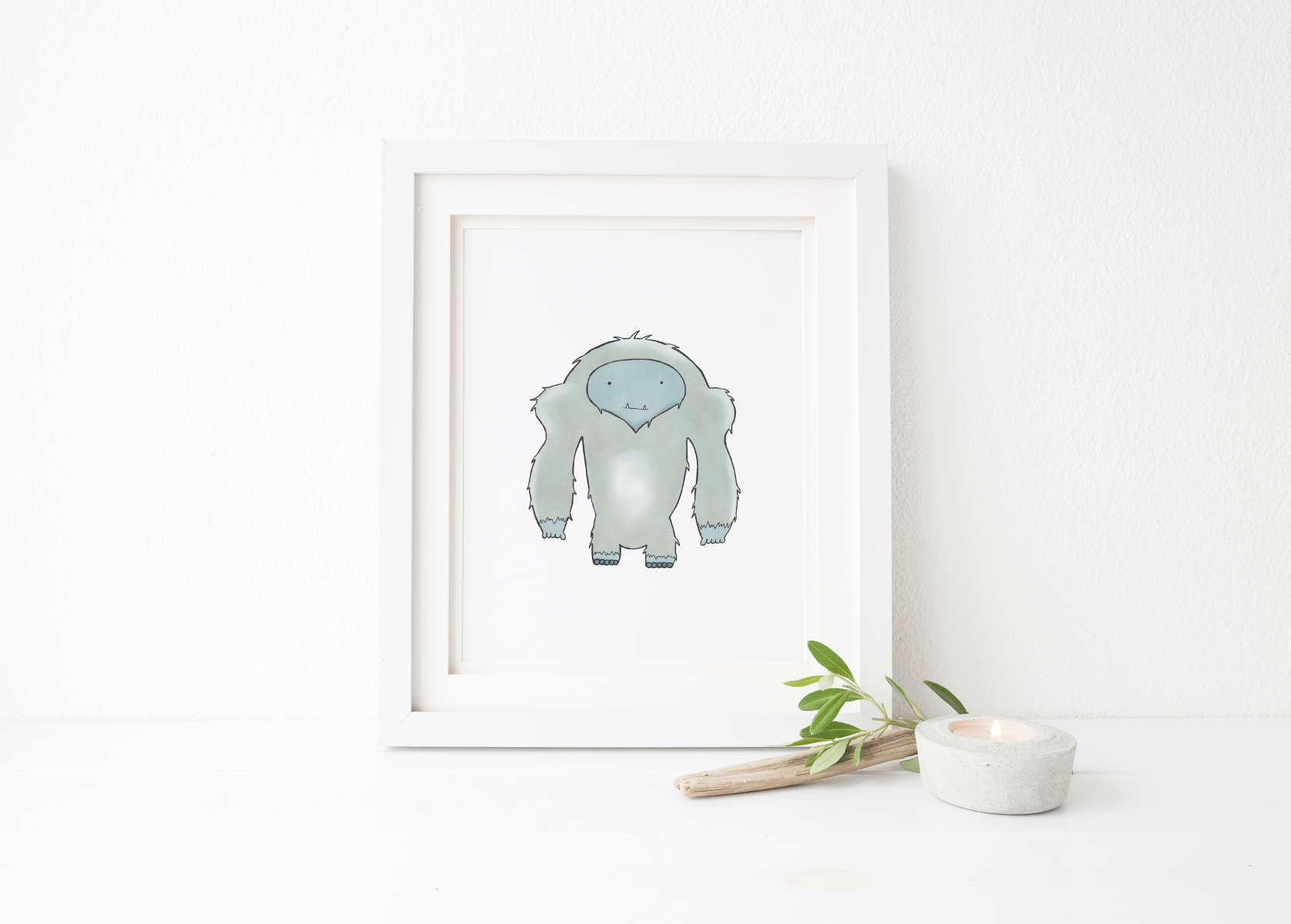 Cute, high quality, arrived quickly. The artist takes a lot of care & pays attention to the little details. Love supporting a Colorado artist! Will be a perfect addition to my son's nursery. Thanks!! - rachelgraci [from etsy]
