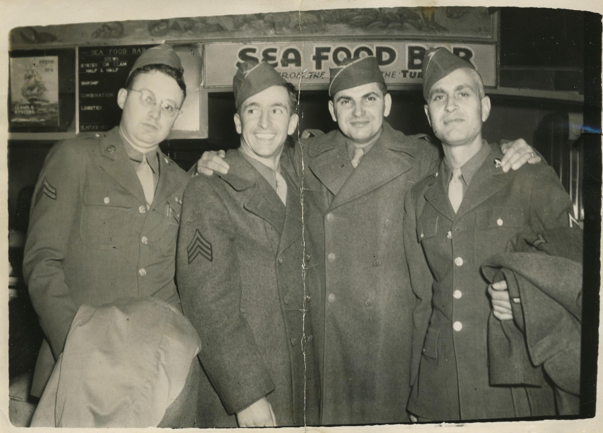 sea food bar clarence and army buds.jpg