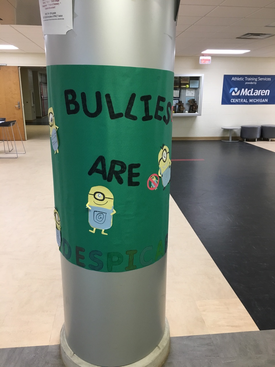 Bully Prevention Poster 04