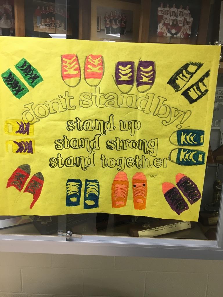 Bully Prevention Poster 03