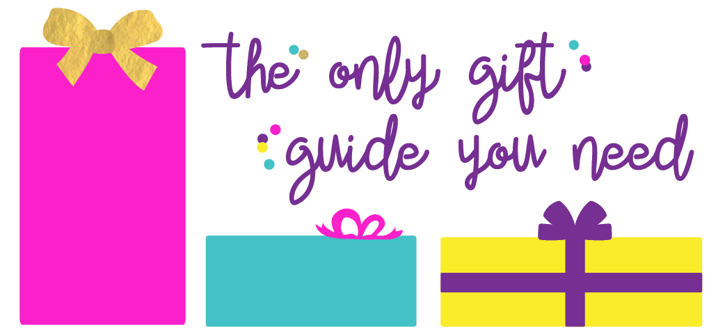 Surprise Gift Co. : The Only Gift Guide You Need