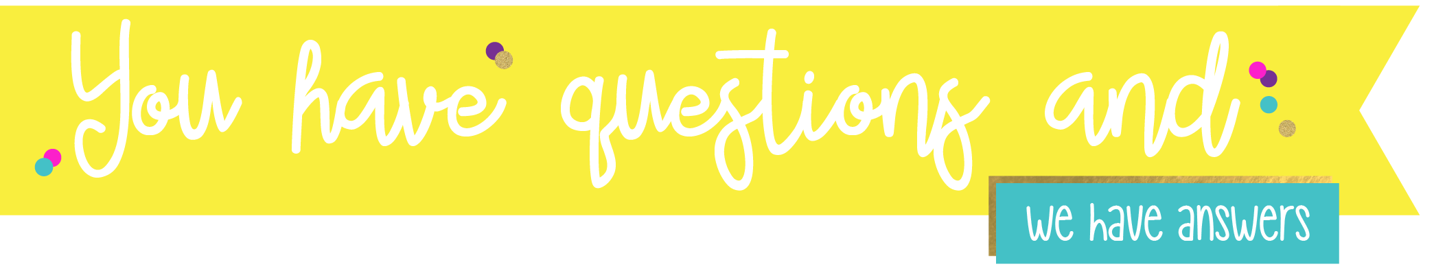 Surprise Gift Co. : FAQs