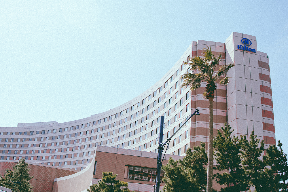 Last year, Hilton Tokyo Bay basically became our home. While the HTB isn't the cheapest of the official TDR Resorts, it  is  the nicest in my opinion.