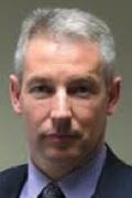 John Proctor Vice President Global Cyber Security CGI