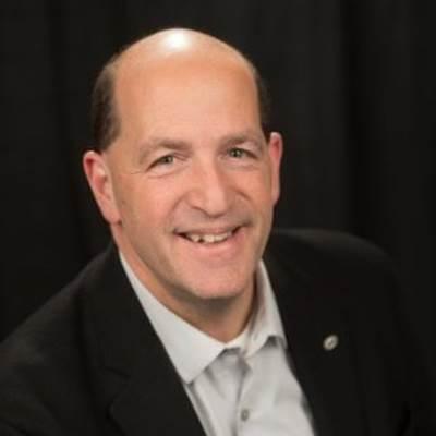 Matt Loeb, CEO ISACA International