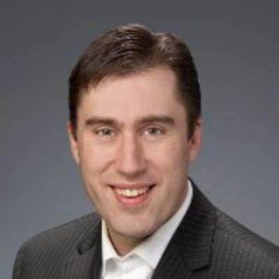 Conn Nicoll, Director Security Western Canada, Telus
