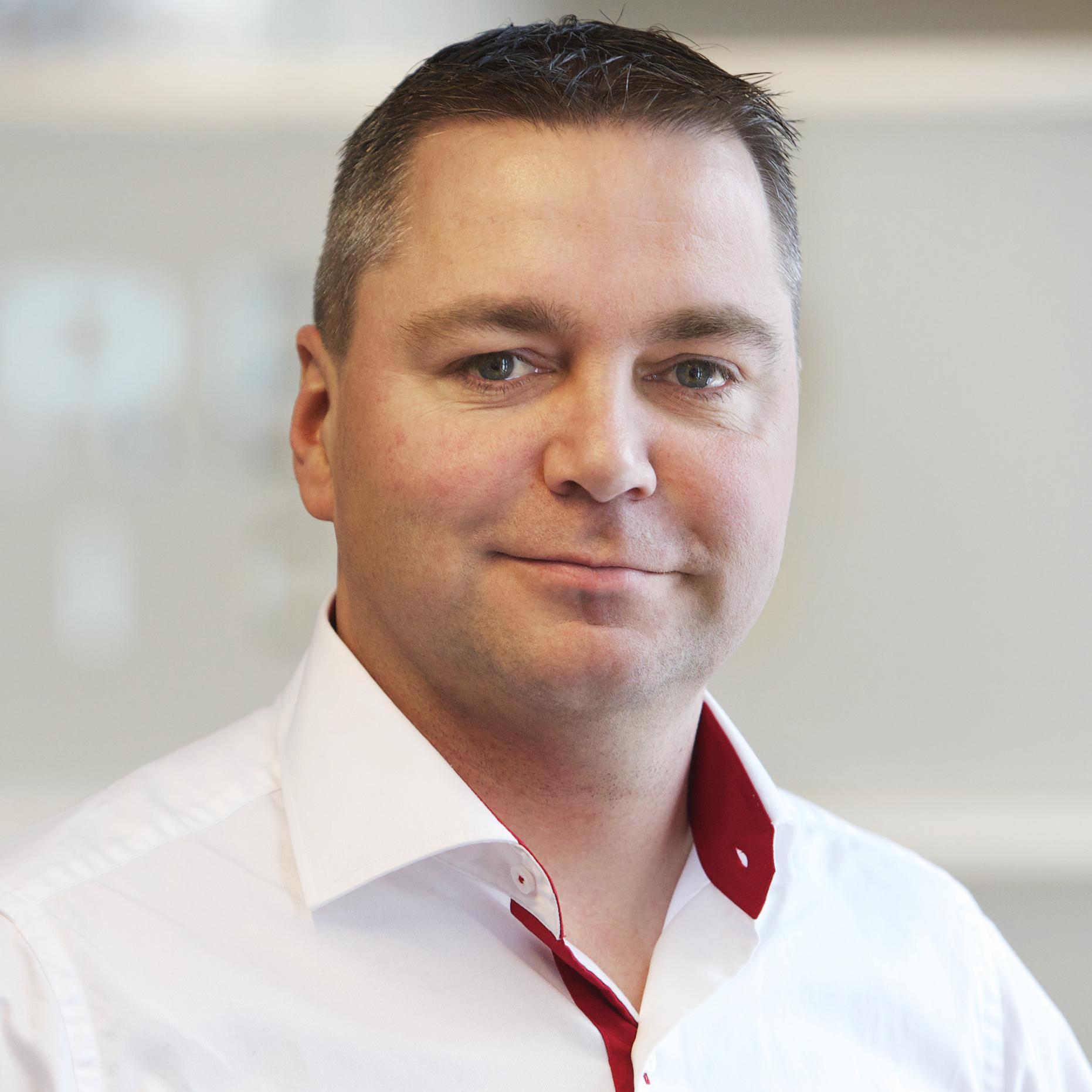 Albert Kramer, Technical Director Continental Europe, Trend Micro