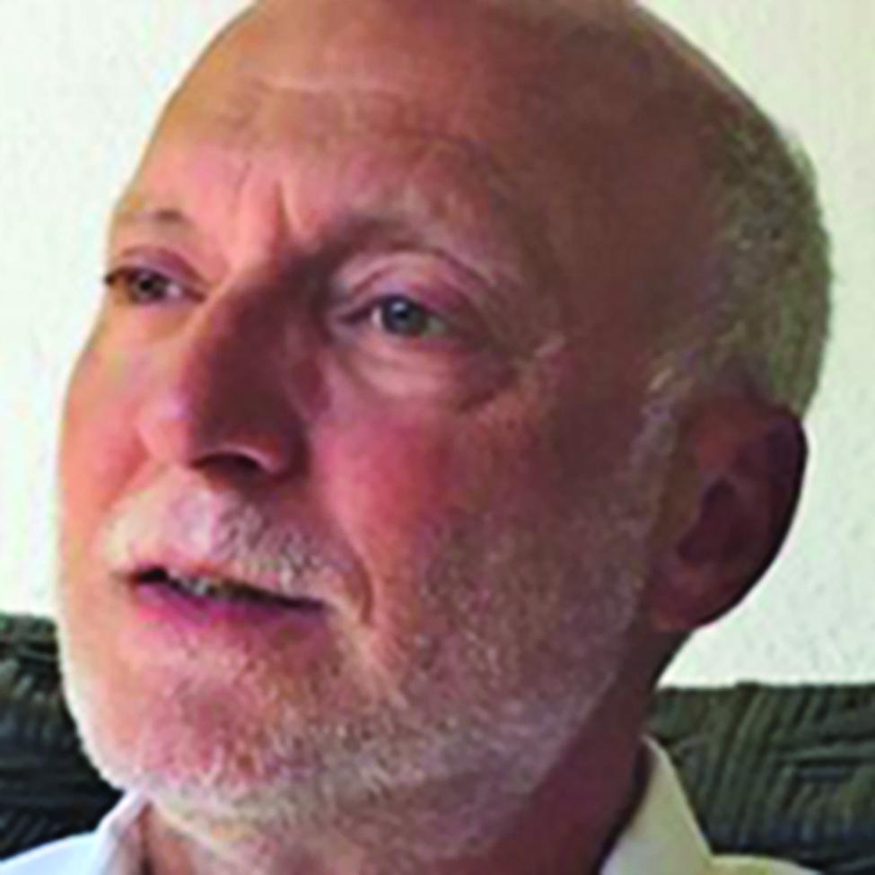 Alan Levine, Cybersecurity Advisor, Wombat Security