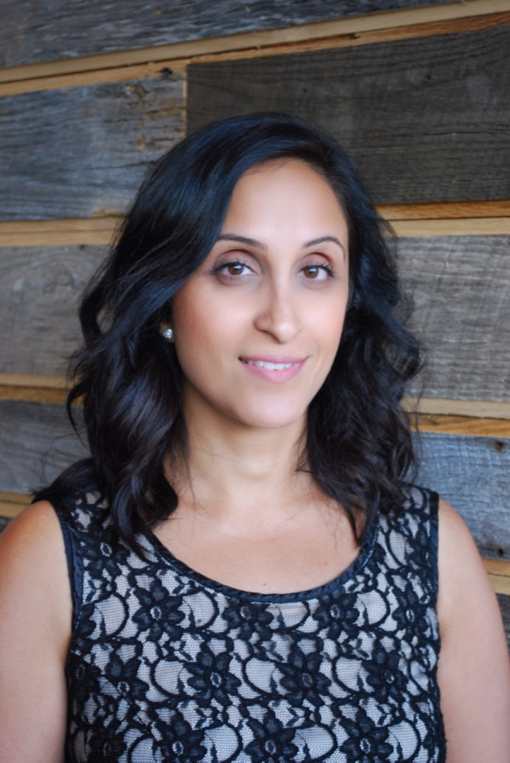 Karen Sandhu, Director, Diversity and Inclusion, ISACA Vancouver Chapter